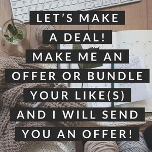 Other - 🎉LET'S MAKE A DEAL🎉